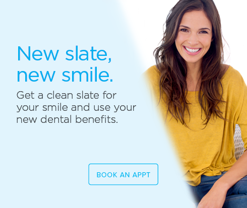Skyline Dental Group and Orthodontics - New Year, New Dental Benefits